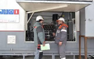 Варьеганское месторождение нефти — крупнейшее в сибири