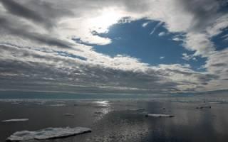 Нефть в карском море, результаты разведки и благоприятные планы на будущее