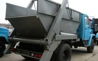Компании, занимающиеся вывозом тбо и кгм в москве, какие автомобили предпочтительнее, куда вывозить
