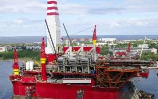 Приразломное месторождение — эффективная добыча нефти