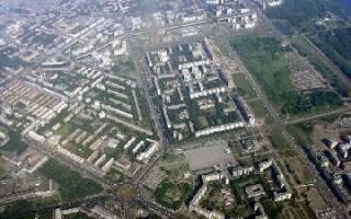 Новокузнецк – нарушенная экология промышленного гиганта