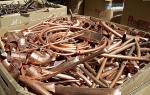 Почему важна вторичная переработка металлов