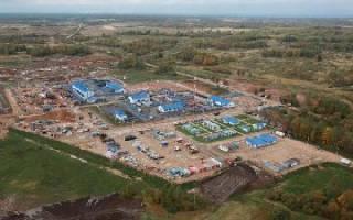 Ватьеганское нефтяное месторождение – крупное месторождение обеспечивающее нефтяную независимость россии