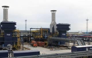 Описание и характеристики уникального еты-пуровского нефтяного месторождения
