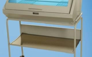 Для каких целей применяется бактерицидная камера в медицинских учреждениях