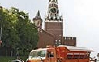 Мультилифт как альтернативный способ перевозки грузов