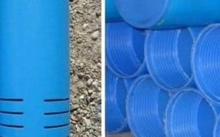 Как сделать фильтр для скважины — подробная инструкция