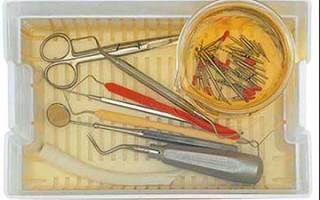 Методы утилизации медицинских отходов: холодная стерилизация,