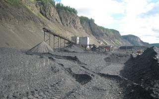 Тунгусский угольный бассейн. географическое положение , способы добычи и перспективы месторождения