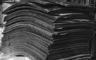 Производство, применение и способы переработки резины и изготовленных из нее продуктов