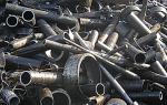 Какие организации в спб оказывают услуги приема металлолома