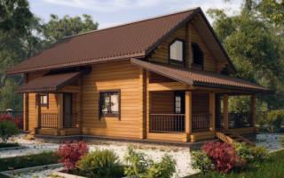 Дом из клееного бруса: отзывы владельцев домов