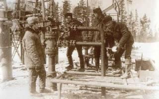 Мегионское месторождение нефти (хмао-югра) в вопросах и ответах