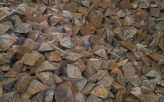 Чугунный лом – самый востребованный и популярный среди чёрного металлолома