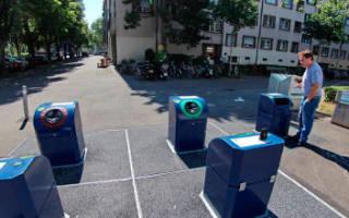 Сбор и сортировка мусора в россии и опыт других стран