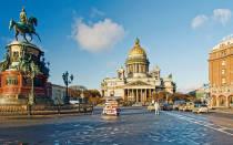 Экология санкт-петербурга — самого прекрасного города рф
