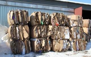 Технология производства упаковочной бумаги в рулонах и не только из вторичного сырья