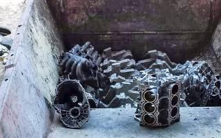 Виды и технические характеристики шредеров для мусора
