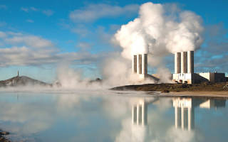 Геотермальные электростанции дают человечеству возможность использовать неиссякаемое естественное тепло земли