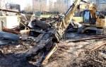 Демонтаж металлических балок — работа требующая высокой степени подготовки и прфессинализма