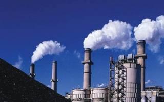 Проблемы машиностроения в россии, связанные с влиянием на экологию
