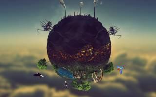 Загрязнение окружающей среды: как мы губим экологию