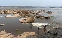Самая глубокая река в мире — конго