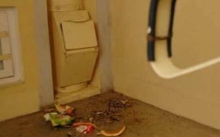 Каким нормам должен соответствовать мусоропровод в многоквартирном доме