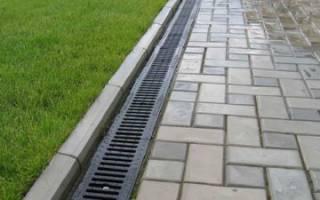 Обслуживание ливневой канализации- как оно происходит