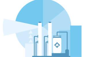 Заполярное газовое месторождение – первое среди лидеров