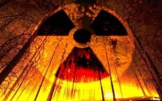 Аварии с выбросом радиоактивных веществ, определившие путь развития ядерной энергетики