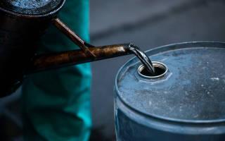 Способы утилизации и переработки отработанного масла