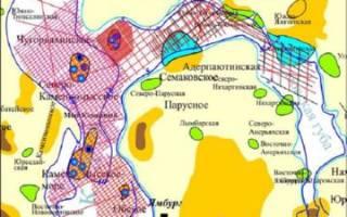Ямбургское месторождение газа: тепло из заполярья