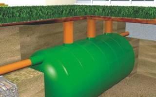 Что такое септик для канализации и как он работает