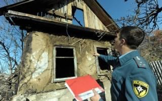 Как определить класс функциональной пожарной опасности