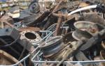 Прием цветных металлов в москве и области и базовые цены на различные металлы