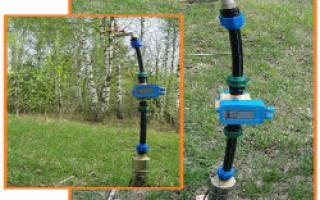 Насос вибрационный погружной ручеёк — технические характеристики, использование, ремонт