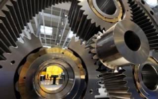 Влияние машиностроение на окружающую страну россии и экологию развитых стран