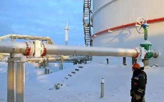 Ванкорское месторождение нефти — необычный, мощный и современный добывающий комплекс