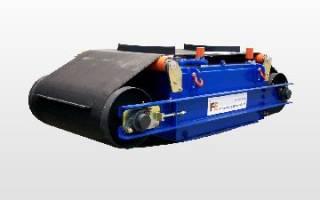 Магнитный сепаратор — необходимый инструмент в индустрии переработки